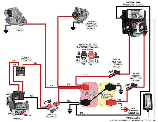 mf5771 ramsey winch wiring diagram download wiring diagram