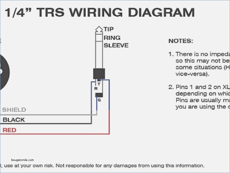 Stereo Headphones Wiring Diagram - Collection