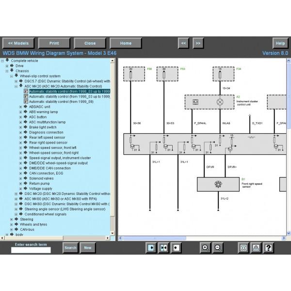 bmw wiring diagram software  bege wiring diagram