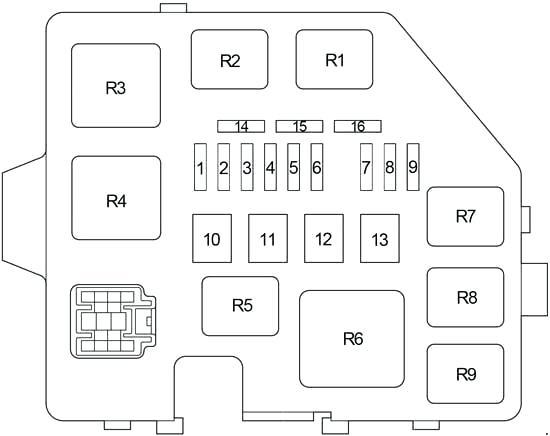 TT_1959] Scion Tc Fuse Diagram Download DiagramKapemie W Mohammedshrine Librar Wiring 101