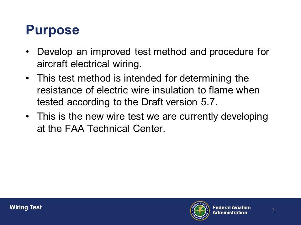 Fantastic Federal Aviation Administration Wiring Test 0 Federal Aviation Wiring Cloud Monangrecoveryedborg