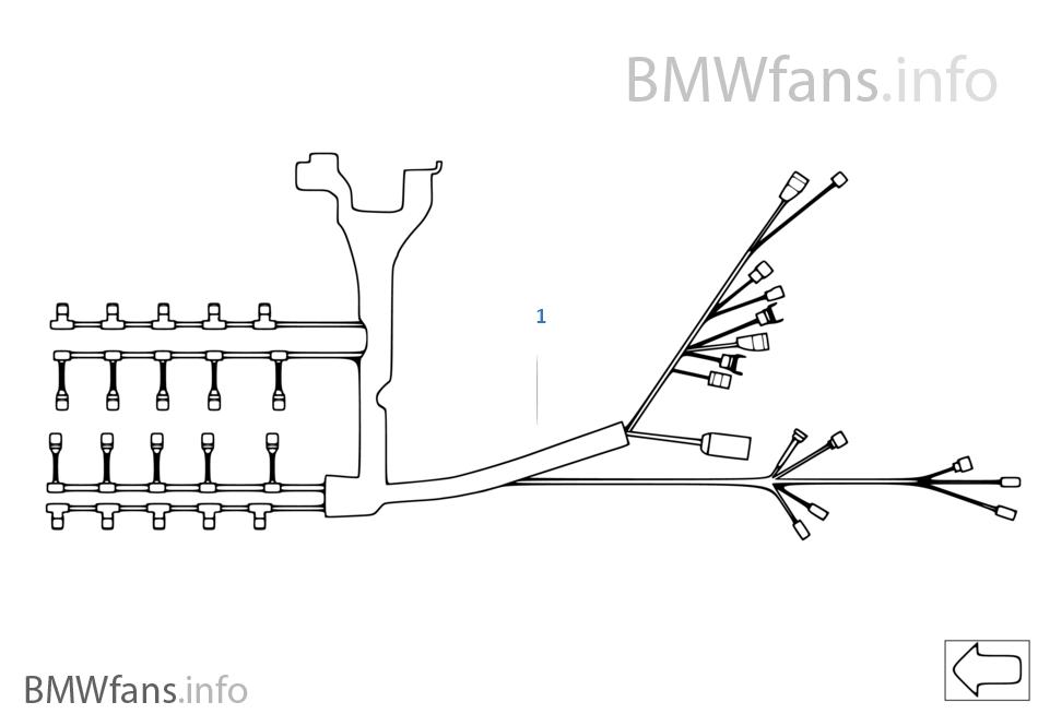 Bmw E60 M5 Wiring Diagram