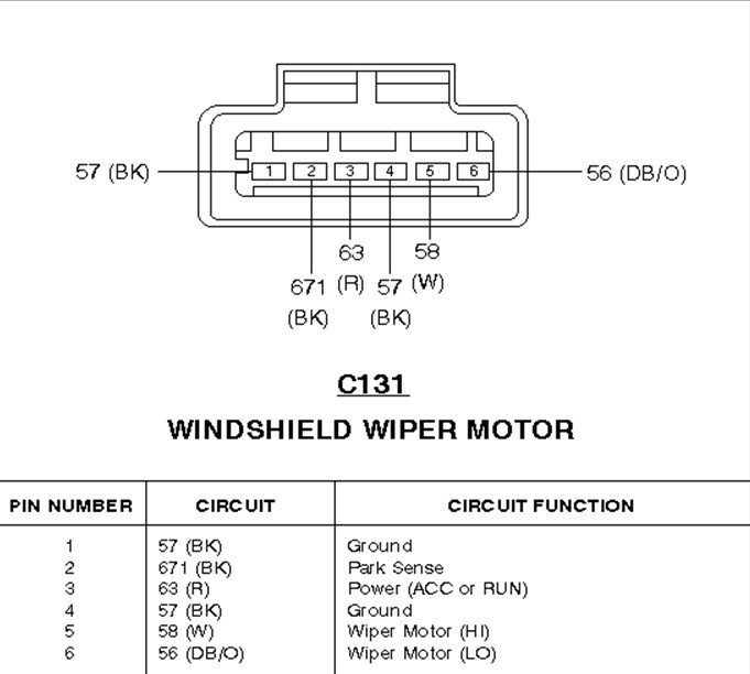 1996 Ford Ranger Wiper Motor Wiring Diagram - Wiring Diagram Data  chip-railroad - chip-railroad.portorhoca.it | 97 Ranger Windshield Wiper Wiring Diagram |  | chip-railroad.portorhoca.it