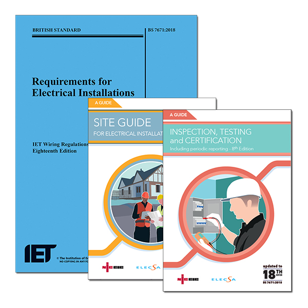 Enjoyable 18Th Edition Wiring Regulations Niceic Site Guide Niceic Wiring Cloud Orsalboapumohammedshrineorg