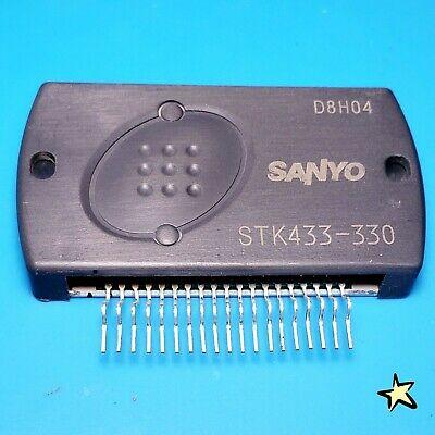 Hybrid-IC STK0029 ; Power Audio Amp