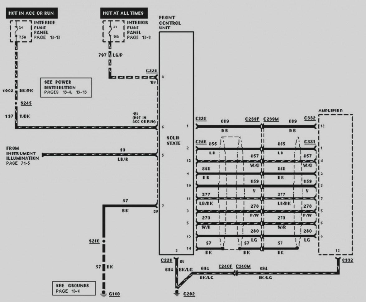 [DIAGRAM_3US]  2008 Explorer Sport Trac Audio Wiring 1997 Dodge Ram 1500 Trailer Wiring  Harness - evo-source.tembak-andas4.the-rocks.it | 2008 Ford Explorer Wiring Diagram |  | Wiring Diagram and Schematics Source - Bege Wiring Diagram Source Full  Edition