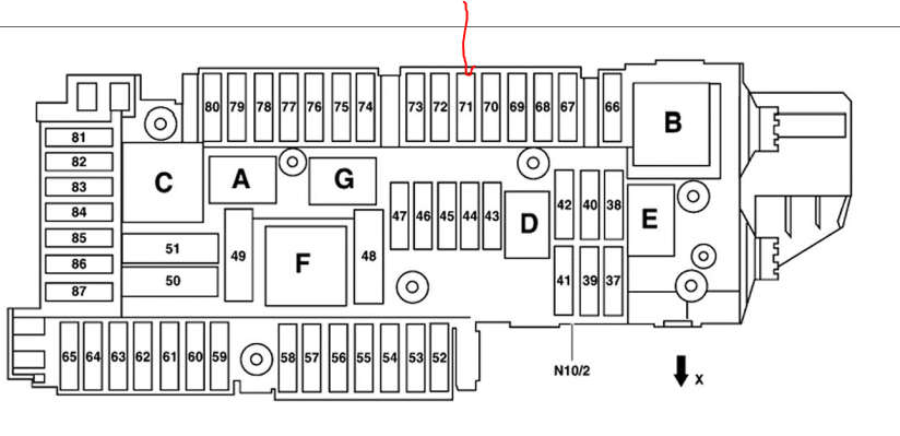 [DIAGRAM_38IS]  CA_1070] Fuse Box Diagram 2010 Mercedes C300 Together With Mercedes W212  Fuse Download Diagram   Mercedes Benz C300 4matic Fuse Diagram      Odga Tobiq Mohammedshrine Librar Wiring 101