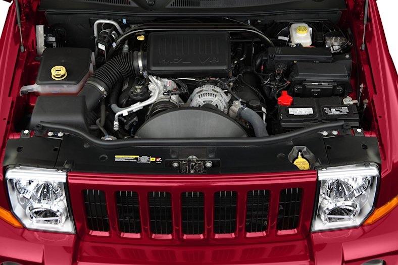 Rl 9102  06 Jeep Commander Engine Diagram Free Diagram