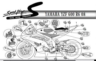 [DIAGRAM_5FD]  DR_7673] 06 Yamaha R6 Engine Diagram Schematic Wiring   2000 Yamaha R6 Wiring Diagram      Sieg Kicep Mohammedshrine Librar Wiring 101