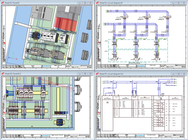 yk9089 electrical wiring drawing software free schematic