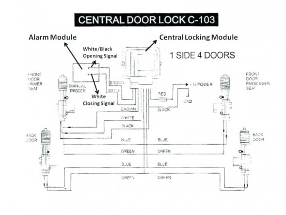 Black Widow Central Locking Wiring Diagram Bmw Z3 Wiring Diagrams Begeboy Wiring Diagram Source