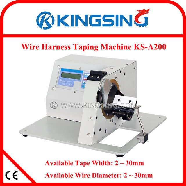 Wondrous Wholesale Wire Harness Tape Wrapping Machine Tape Winding Machine Wiring Cloud Rineaidewilluminateatxorg