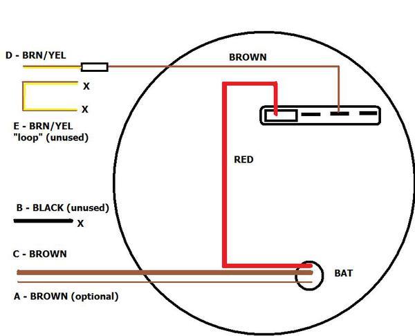 midget wiring diagram bo 8144  mgb alternator wiring diagram  bo 8144  mgb alternator wiring diagram