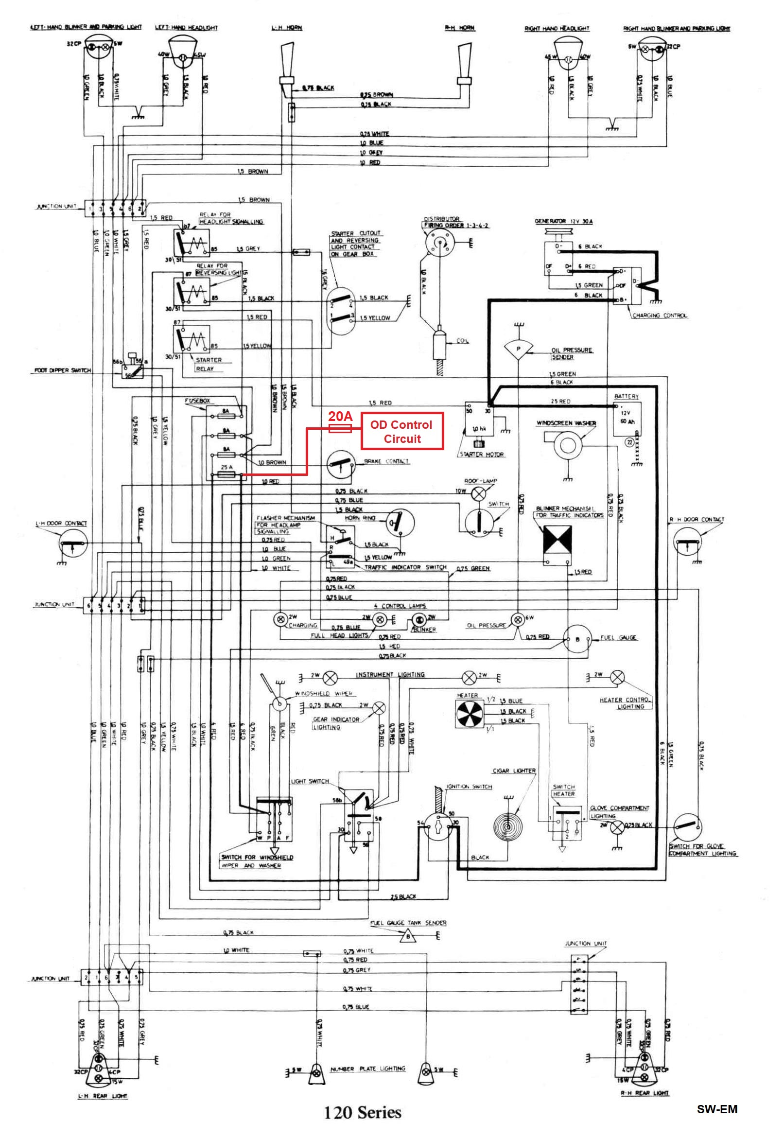Volvo S60 Wiring Diagram - Wiring Diagram Replace wave-activity -  wave-activity.miramontiseo.it | 2007 Volvo S60 Wiring Diagram |  | wave-activity.miramontiseo.it