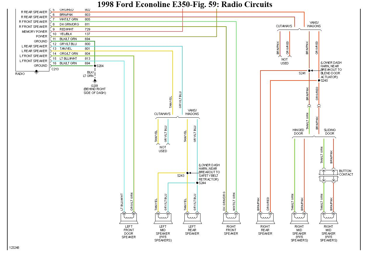 trailer wiring diagram 2010 ford econline - wiring diagram system  brown-norm - brown-norm.ediliadesign.it  ediliadesign.it