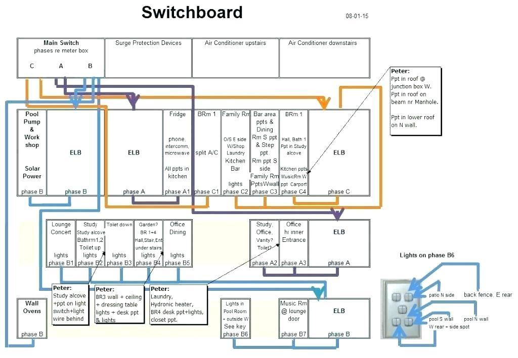 Lb 4133 Manufactured Home Electrical Schematics Wiring Diagram