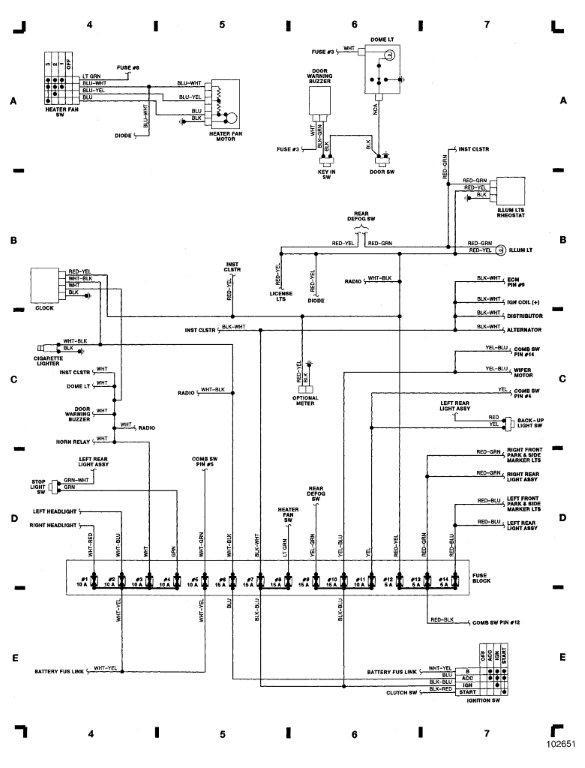 87 Suzuki Samurai Wiring Diagram Options Indexes For Wiring Diagram Schematics