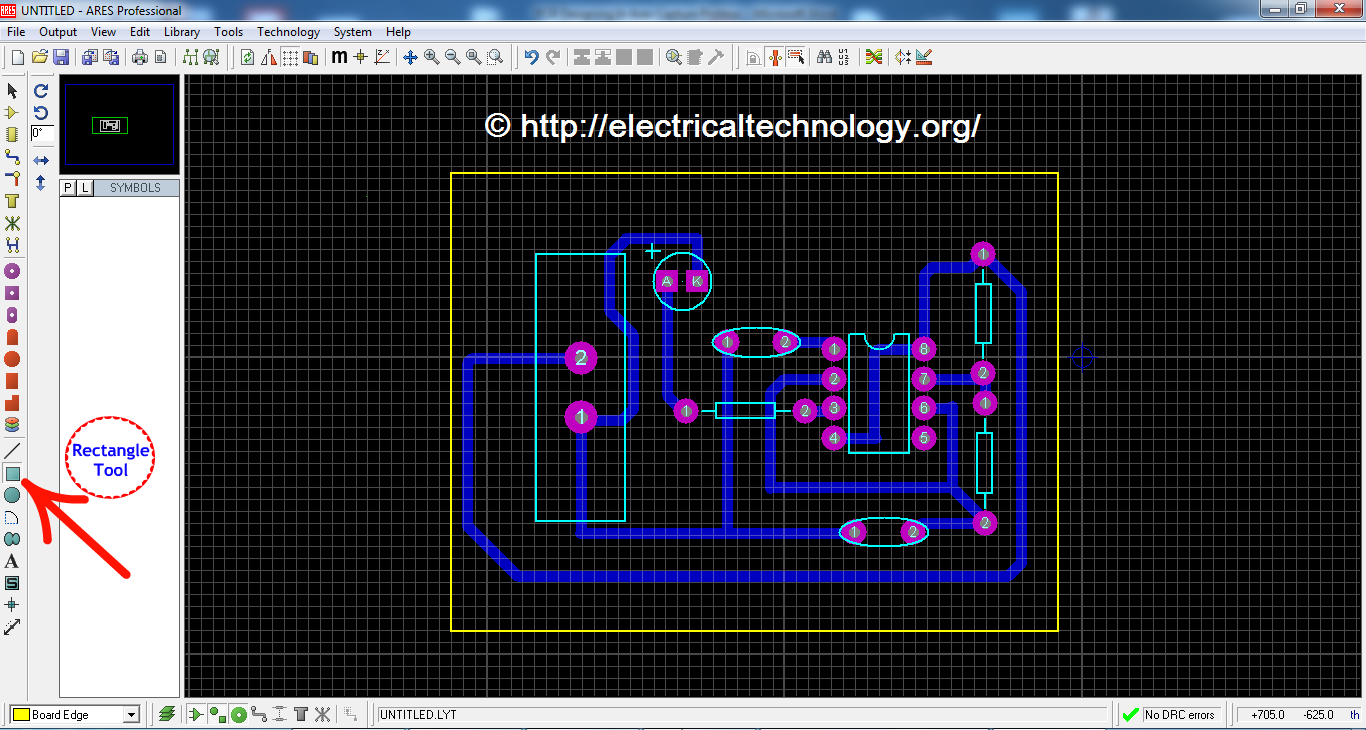 Magnificent Pcb Designing How To Design A Pcb Step By Step Wiring Cloud Orsalboapumohammedshrineorg