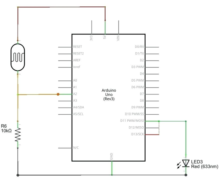 Fine Photocell Wiring Diagram Status Indicators Wiring A Photocell Switch Wiring Cloud Monangrecoveryedborg