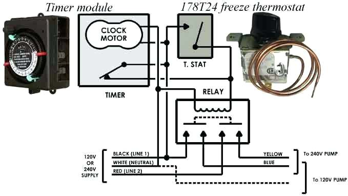 Cool Photocell Wiring Diagram Circuit Diagram Photocell Circuit Tork 2107 Wiring Cloud Monangrecoveryedborg