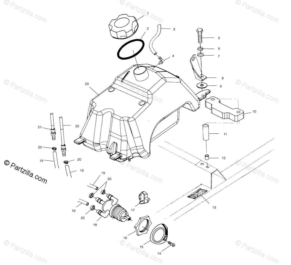 yamaha grizzly wiring diagram plug accessory te 0439  diagram as well brake caliper diagram on yamaha 2 5 part  brake caliper diagram on yamaha