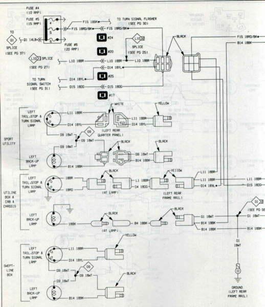 ED_0830] 1989 Chrysler Lebaron Auto Wiring Diagram Schematic Free DiagramNekout Hendil Mohammedshrine Librar Wiring 101