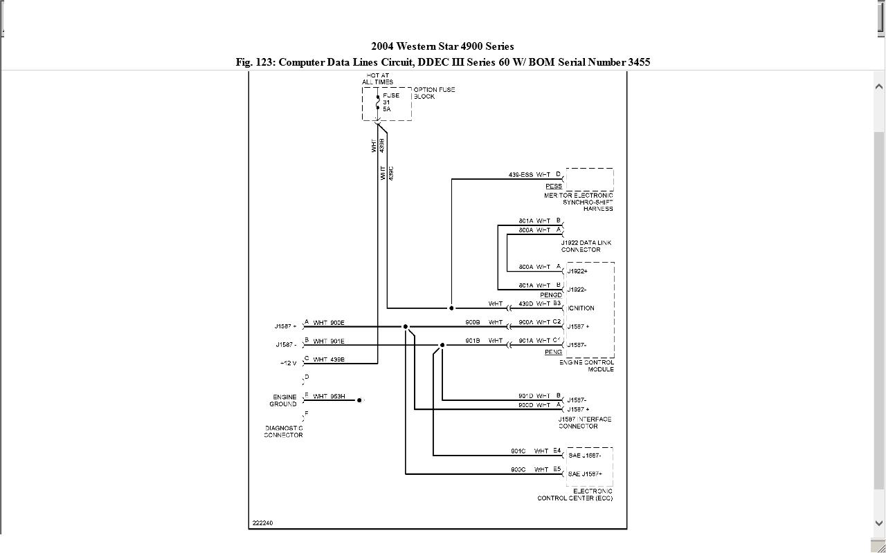 RL_6144] Western Star Wiring Schematic Download DiagramEffl Lave Trofu Funi Sarc Exxlu Umng Mohammedshrine Librar Wiring 101