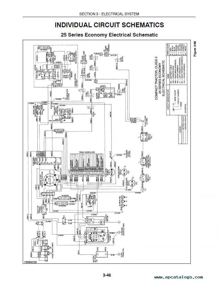[WLLP_2054]   New Holland Wiring Schematic - 22si Alternator Wiring Diagram for Wiring  Diagram Schematics | New Holland Schematics |  | Wiring Diagram Schematics