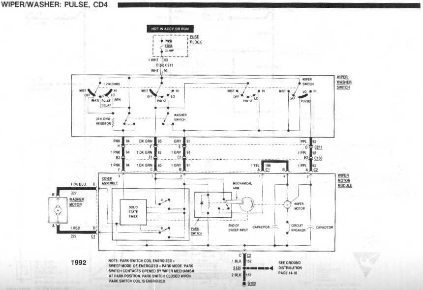 Sx 4312 Corvette Wiper Motor Wiring Diagram Together With Corvette Wiper Motor Free Diagram