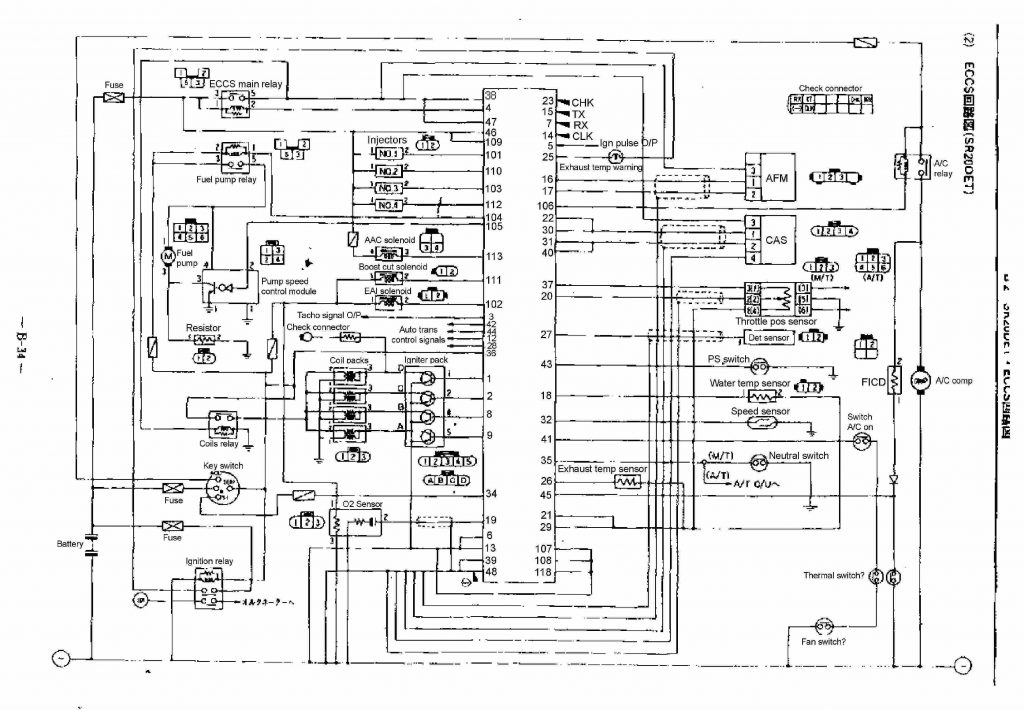 Enjoyable Ecu Wiring Diagram For 2010 Nissan Frontier Wiring Diagram Data Wiring Cloud Itislusmarecoveryedborg