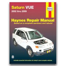 Superb Saturn Vue Repair Manual Ebay Wiring Cloud Faunaidewilluminateatxorg