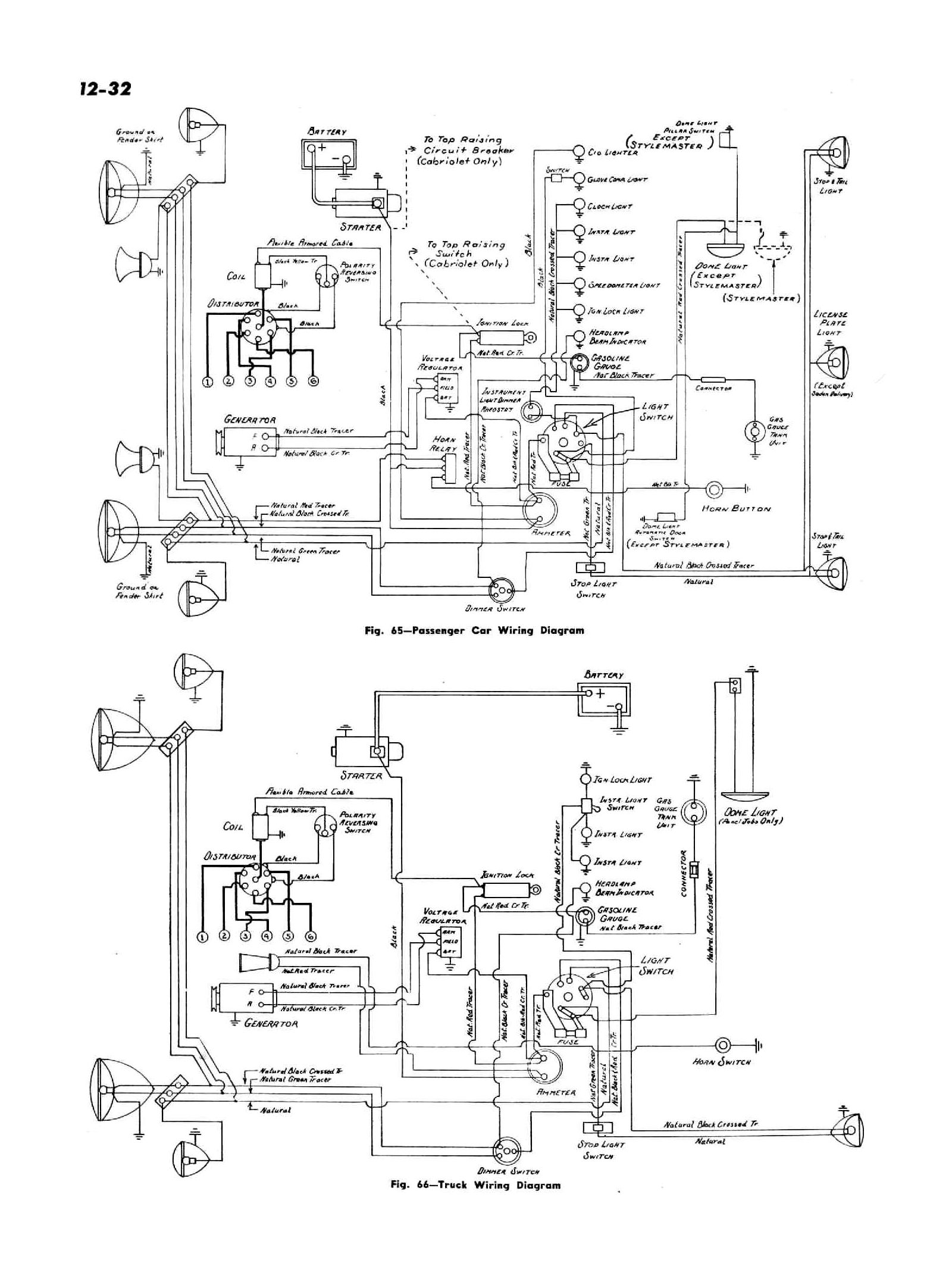 Magnificent For 1942 Chevrolet 11 2 Ton Lc 4X2 Truckcar Wiring Diagram Wiring Cloud Ostrrenstrafr09Org