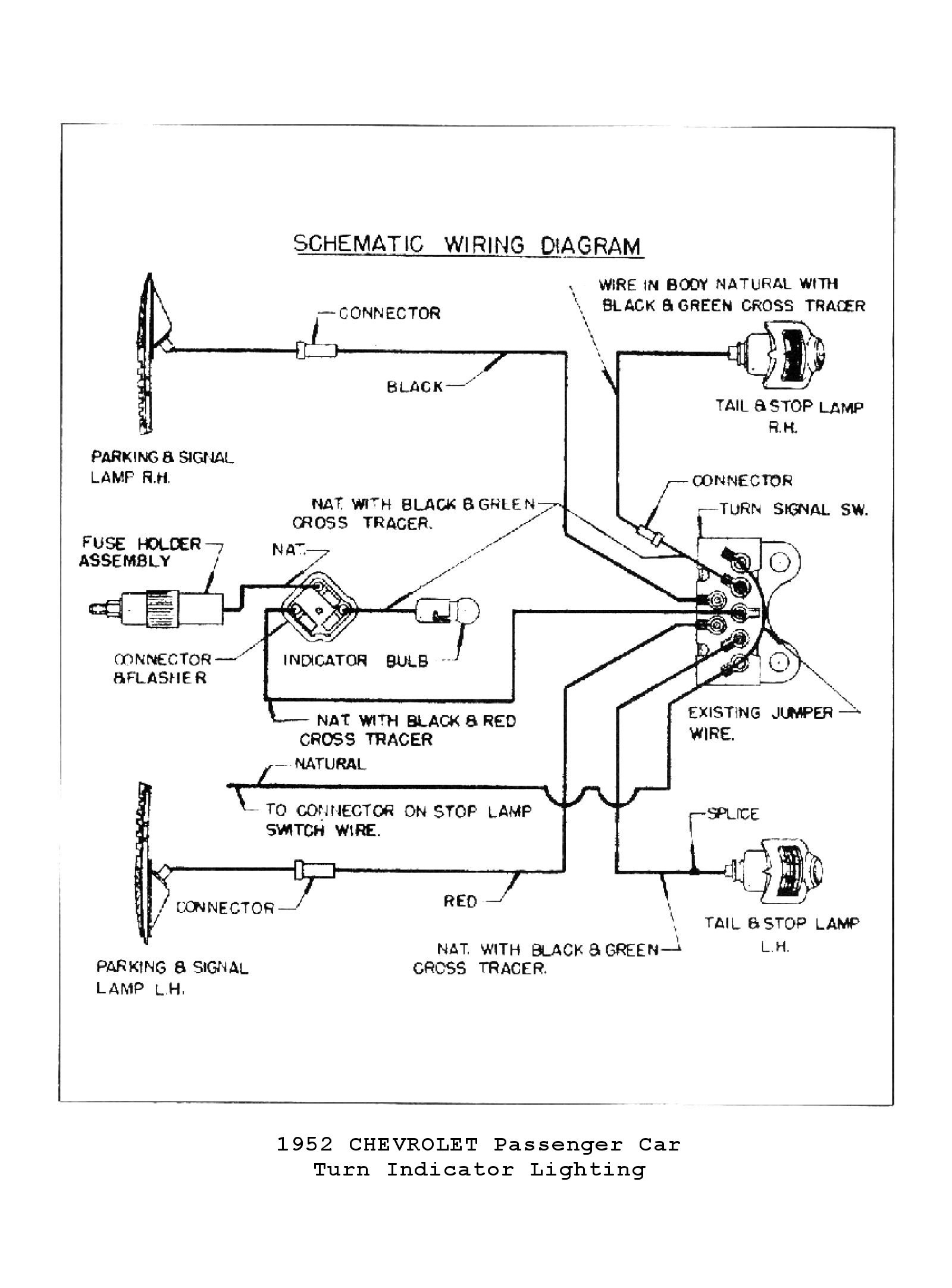 55 Chevy Wiring Directional - Wiring Diagram Recent fear-room -  fear-room.cosavedereanapoli.it | Turn Signal Wiring Diagram Gm |  | fear-room.cosavedereanapoli.it