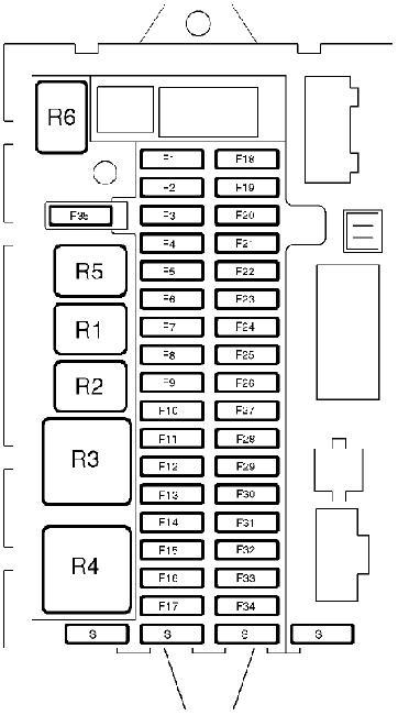 [DIAGRAM_38IU]  OS_5642] Land Rover Discovery 2 Td5 Fuse Box Diagram Free Diagram | Rover 200 Fuse Box Location |  | Cosm Ginia Mohammedshrine Librar Wiring 101