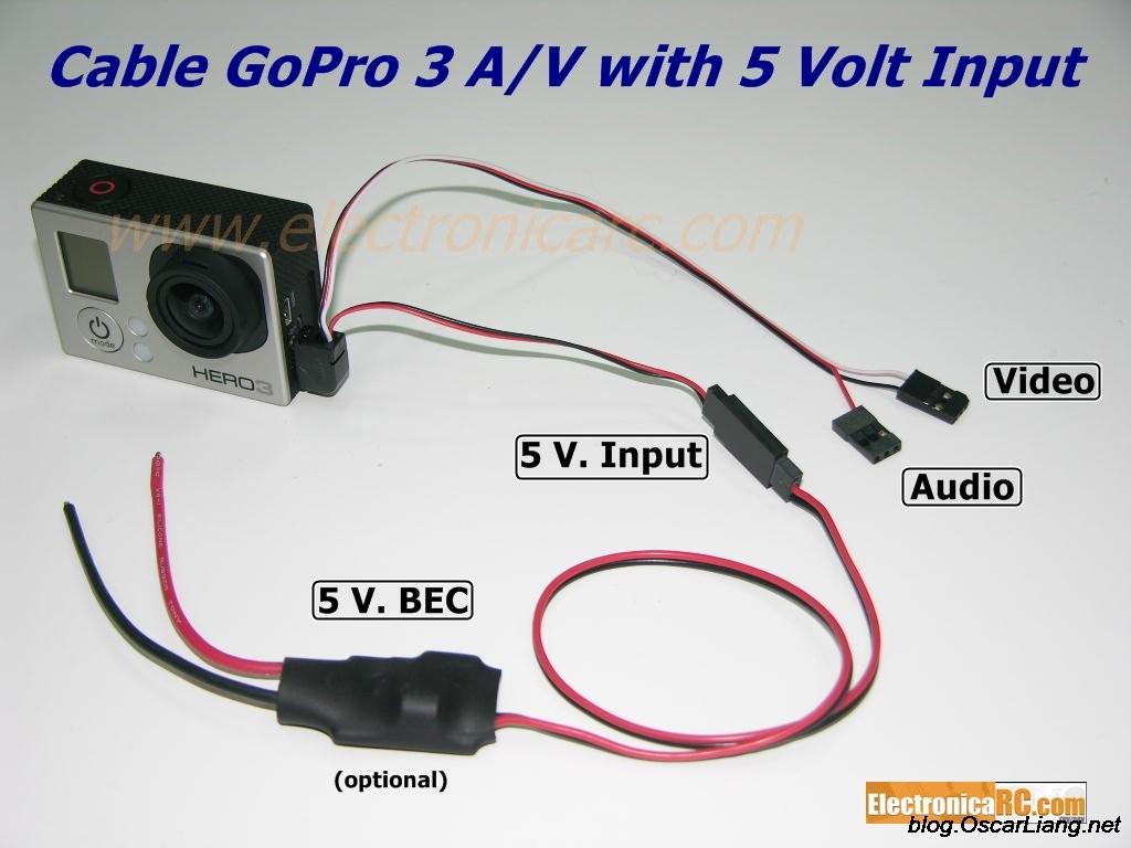 [SCHEMATICS_4FD]  VT_1198] Gopro Wiring Diagram | Aat With Fpv Wiring Diagram |  | Nnigh Benkeme Mohammedshrine Librar Wiring 101