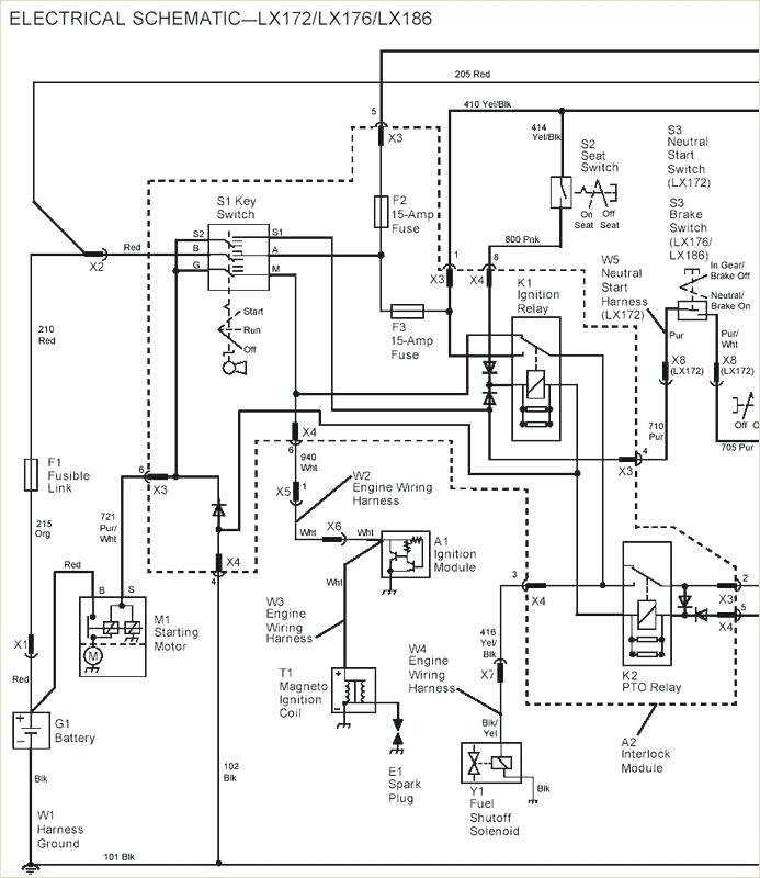Fantastic Wiring Diagram For John Deere Lx188 Wiring Diagram Wiring Cloud Gufailluminateatxorg