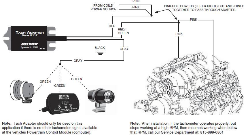 auto meter tachometer wiring diagram mx 7107  auto meter tachometer wiring diagram  auto meter tachometer wiring diagram