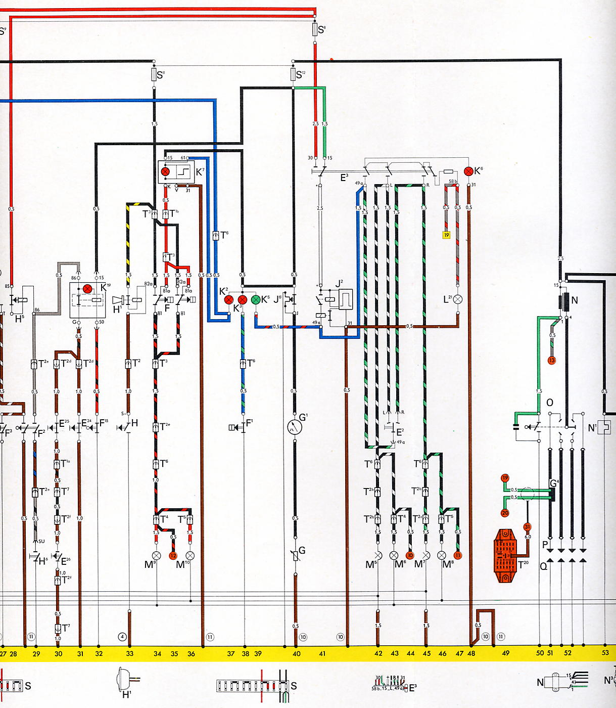 1964 Vw Bug Wiring Diagram - 8n Ford Tractor Starter Solenoid Wiring Diagram  for Wiring Diagram SchematicsWiring Diagram Schematics