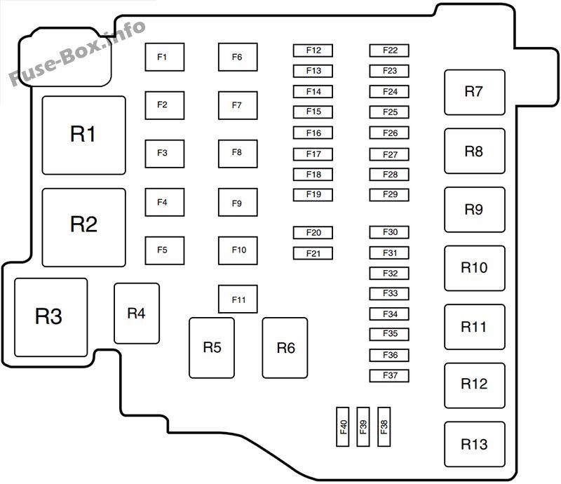 2011 ford fiesta wiring diagrams bl 7588  ford fiesta fuse box layout free diagram  ford fiesta fuse box layout free diagram