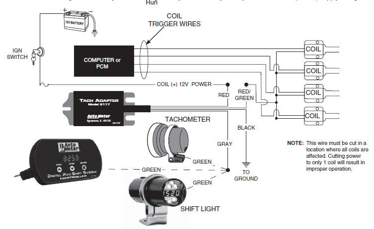 auto meter tachometer wiring diagram eagle tach wiring wiring diagram data  eagle tach wiring wiring diagram data