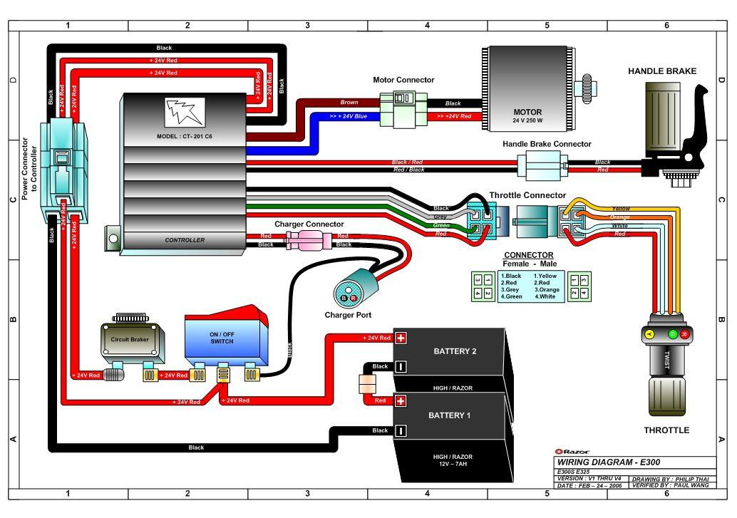 [CSDW_4250]   MB_6079] 24V E Scooter Wiring Diagram Wiring Diagram   24 Volt Scooter Battery Wiring Diagram      Mopar Opein Mohammedshrine Librar Wiring 101