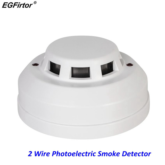 dl6049 2 wire photoelectronic smoke detector download diagram