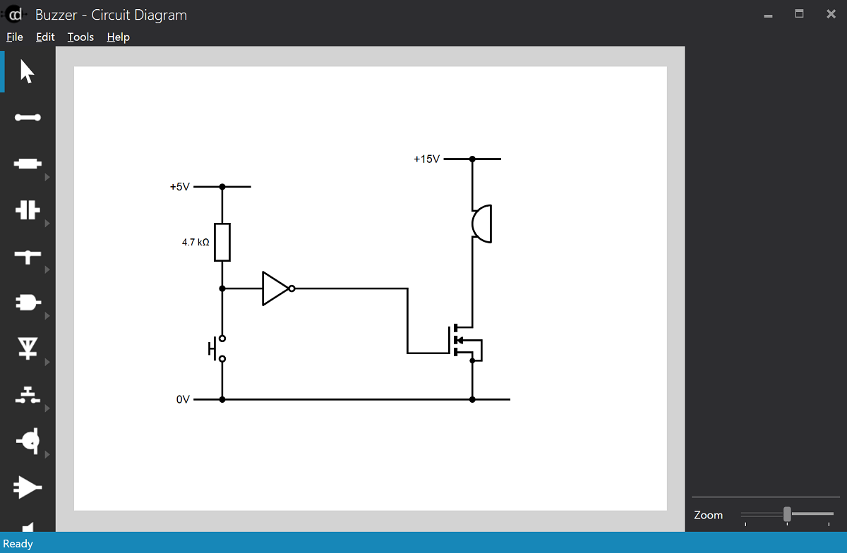 Amazing Circuit Diagram A Circuit Diagram Maker Wiring Cloud Ostrrenstrafr09Org