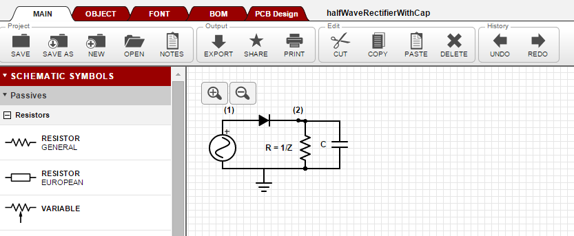 Terrific Cad Good Tools For Drawing Schematics Electrical Engineering Wiring Cloud Rineaidewilluminateatxorg
