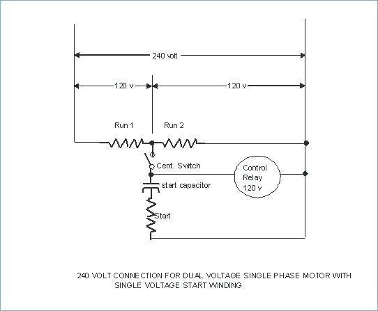 baldor electric motors wiring diagrams l1410t 230 volt