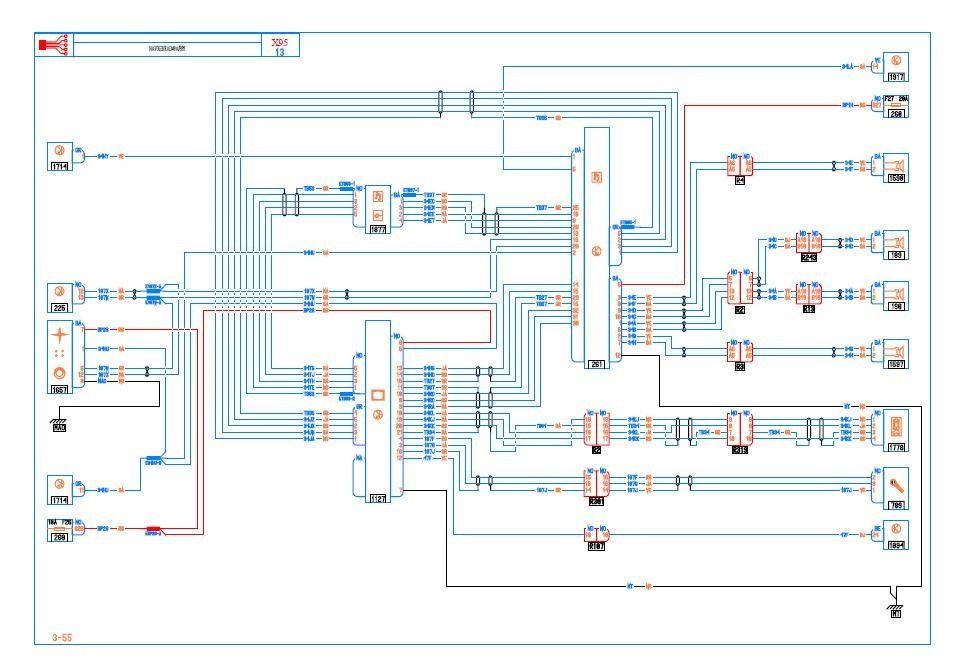 Fantastic Renault Wiring Diagrams Basic Electronics Wiring Diagram Wiring Cloud Overrenstrafr09Org