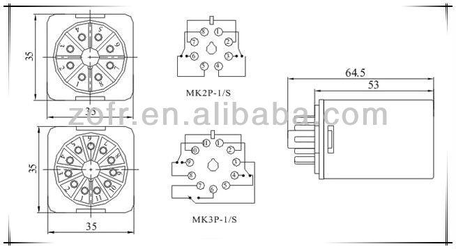 Zs 3083 Omron Mk2p S Wiring Diagram Free Diagram