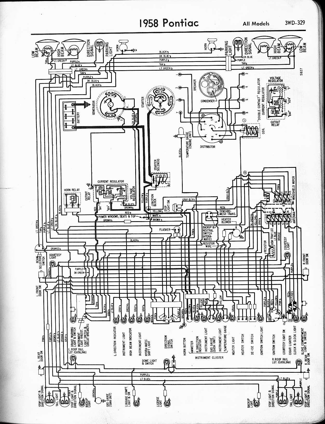 Marvelous Wiring Diagram For 1959 Buick All Models Basic Electronics Wiring Wiring Cloud Cranvenetmohammedshrineorg