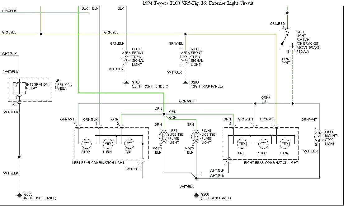 De 0837 Lexus Rx Wiring Diagram Download Diagram