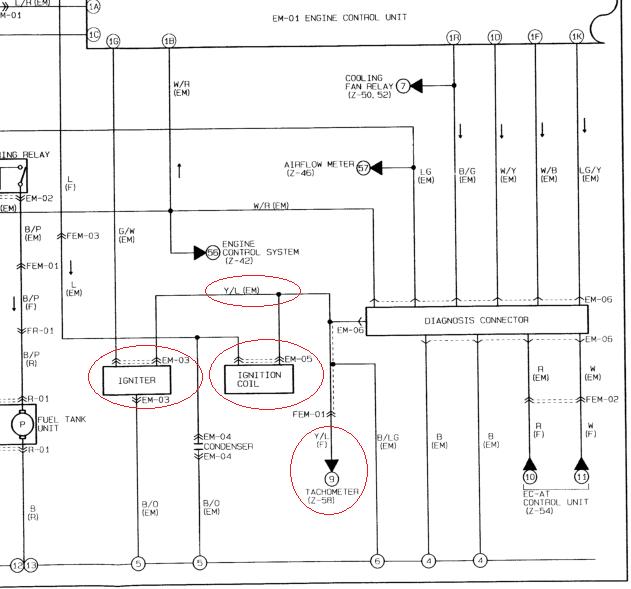 [QMVU_8575]  TC_2963] Laser Wire Diagram Free Diagram | Wiring Diagram Ford Laser 1990 |  | Spoat Jebrp Proe Hendil Mohammedshrine Librar Wiring 101